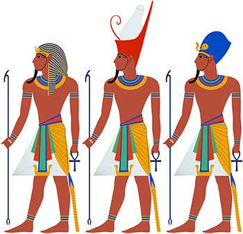 Essay About Egyptian Customs And Traditions